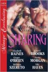 Sharing - Elizabeth Raines, Niki Hayes, Cheryl Brooks, Mellanie Szereto, Ginger O'Brien, Annie Morgan