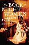 Book Of Night Women - Marlon James
