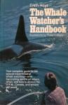 The Whale-Watcher's Handbook - Erich Hoyt