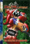 Duel Masters Volume 3: The Champion of Tomorrow - Tokyopop, Wizards of the Coast, Mitsui-Kids, Shogakukan