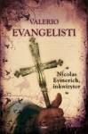 Nicolas Eymerich, inkwizytor - Valerio Evangelisti, Joanna Wajs