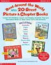 Read Around The World With 20 Great Picture & Chapter Books - Tracey West, Katherine Noll