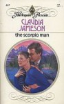 The Scorpio Man - Claudia Jameson