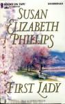 First Lady - Susan Elizabeth Phillips, Anna Fields