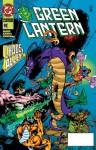Green Lantern (1990-2004) #58 - Ron Marz, Cully Hamner, Fred Haynes