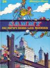Du rififi dans les nuages (Sammy, #24) - Berck, Raoul Cauvin