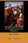 The Antiquities of the Jews (Volume II) (Dodo Press) - Josephus, William Whiston