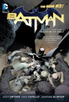 Batman, Vol. 1: The Court of Owls - Scott Snyder, Greg Capullo