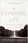 The Examined Life: How We Lose and Find Ourselves - Stephen Grosz