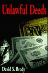 Unlawful Deeds - David Brody