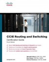 CCIE Routing and Switching Exam Certification Guide - Wendell Odom