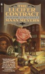 The Lucifer Contract - Maan Meyers