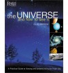 The Universe and How to See It - Giles Sparrow