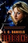 Blade Song (Colbana Files) (Volume 1) - J.C. Daniels