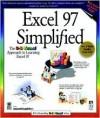 Excel 97 Simplified - Ruth Maran