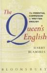 The Queen's English - Harry Blamires