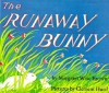 The Runaway Bunny Board Book (Board Book) - Margaret Wise Brown, Clement Hurd