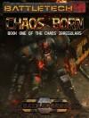 BattleTech: Chaos Born - Kevin Killiany