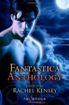 Fantastica Anthology - Charlotte Boyett-Compo