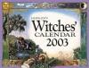 NOT A BOOK 2003 Witches' Calendar - NOT A BOOK