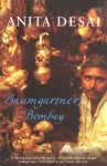 Baumgartner's Bombay - Anita Desai
