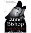 Written in Red - Anne Bishop