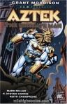 Aztek the Ultimate Man - Grant Morrison, Mark Millar, N. Steven Harris, Keith Champagne