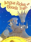 Angus Rides The Goods Train - Alan Durant, Chris Riddell