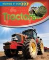 Tractors - Clive Gifford