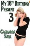 June - Cassandra Zara