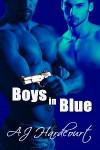 Boys in Blue - A.J. Hardcourt