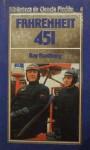 Fahrenheit 451 (Biblioteca de Ciencia Ficción, #8) - Ray Bradbury