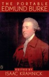 The Portable Edmund Burke (Portable Library) - Edmund Burke, Isaac Kramnick