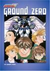 Gundam Wing Ground Zero - Reku Fuyunagi