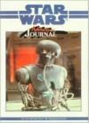 Star Wars Adventure Journal 5 - West End Games