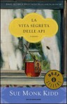 La vita segreta delle api (Brossura) - Sue Monk Kidd, Paola Frezza Pavese