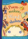 Poem Maker, Word Shaker (Adventures In Literacy) - Pie Corbett