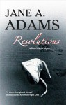Resolutions - Jane A. Adams