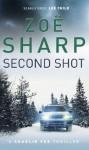 Second Shot (Charlie Fox) - Zoë Sharp