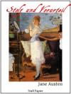 Stolz und Vorurteil - Karin von Schwab, Jane Austen
