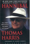 Hannibal: Movie Tie In - Thomas Harris, Daniel Gerroll