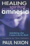 Healing Spiritual Amnesia - Paul Nixon, Tony Campolo