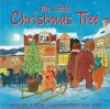 The Little Christmas Tree: With an Advent Calendar Just for You! - Hans Christian Andersen, Maggie Downer