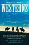 The Mammoth Book of Westerns - Jon E. Lewis, Rick Bass