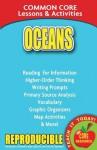 Common Core Lessons & Activities: Oceans - Carole Marsh