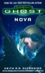 Nova (Starcraft Ghost) - Blizzard Entertainment, Keith R.A. DeCandido