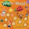 Where In The World? - Renee Jablow