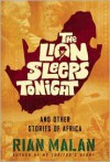 The Lion Sleeps Tonight - Rian Malan