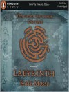 Labyrinth - Kate Mosse, Donada Peters
