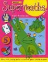 Supermaths Book 1 - Sue Atkinson